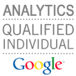 Analitics Qualified Individual